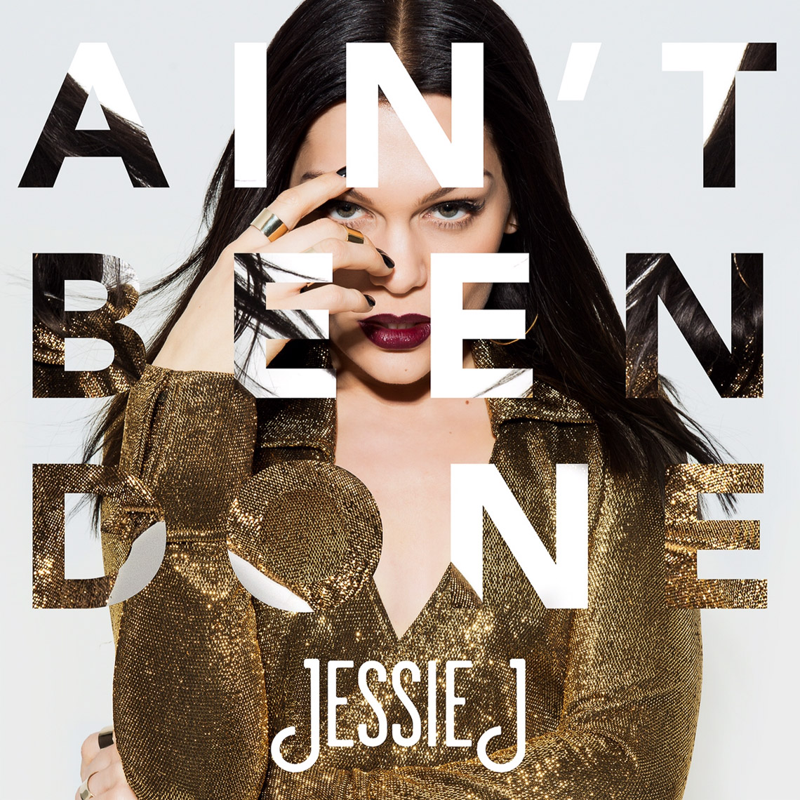 1-Jessie J_Aint Been Done